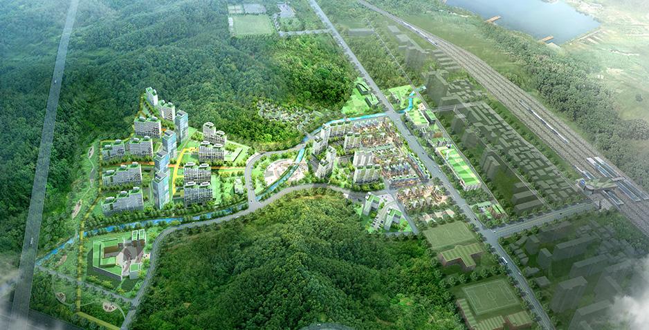 Design urban planning design soosung engneering - What is urban planning and design ...